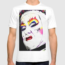 Sister Nora Torious T-shirt