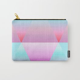 reflection time Carry-All Pouch
