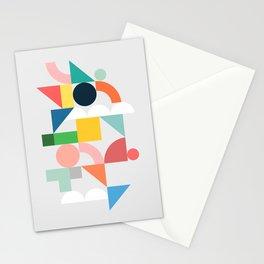 Playpark 01 Stationery Cards