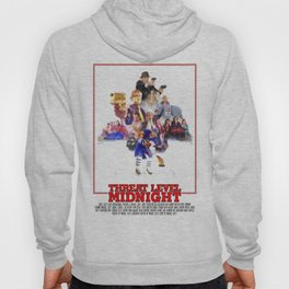 The Office - Threat Level Midnight Hoody