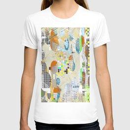 Grid Alignment T-shirt