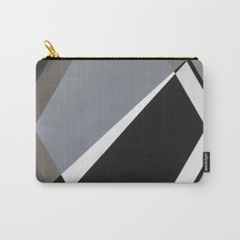London - hexagon Carry-All Pouch