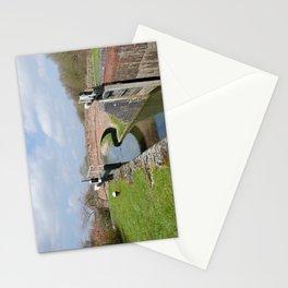 Lock 17 Stationery Cards