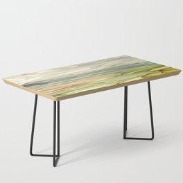 Ao Coffee Table