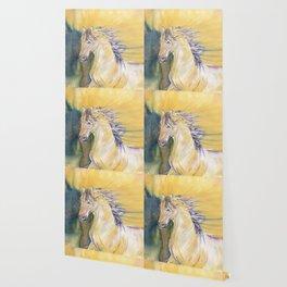 Horse Spirit Wallpaper
