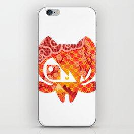 Takome iPhone Skin