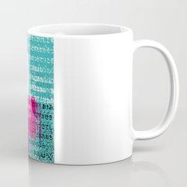 Jumon Coffee Mug