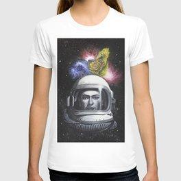 La Casa Comica T-shirt
