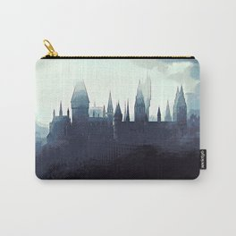 Harry Potter - Hogwarts Carry-All Pouch