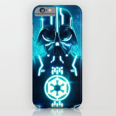 Tron Vader Blue Slim Case iPhone 6s