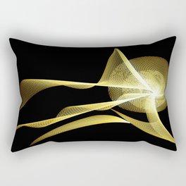 Angel Imagery Rectangular Pillow