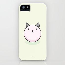 Rabbit Ball - TAMAUSAGI - iPhone Case