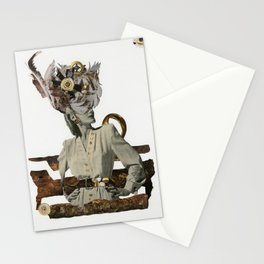 New Foundation Stationery Cards