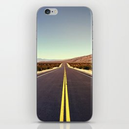 Highway iPhone Skin
