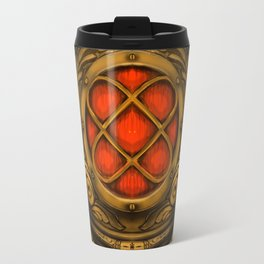 Diver Knight Travel Mug