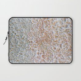 abstract surface Laptop Sleeve