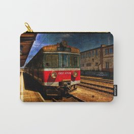 Rusty biznes Carry-All Pouch