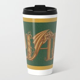 UAB Dragons Travel Mug