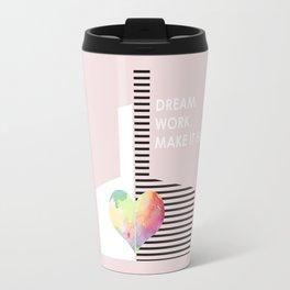 Dream factory Travel Mug