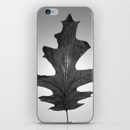 Dark Leaf 2 iPhone Skin