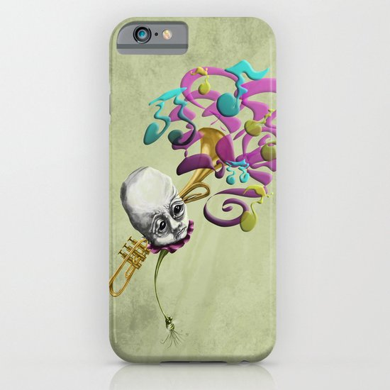 Music to my Ears iPhone & iPod Case