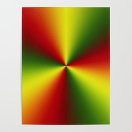 Abstract perfection - 101 Poster