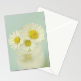 Three of a kind Stationery Cards