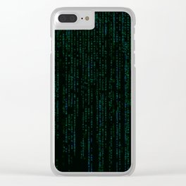 The new Matrix Clear iPhone Case
