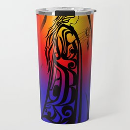 Medicine Woman Sunrise Travel Mug