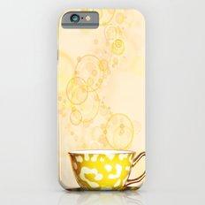 Lemon Tea Slim Case iPhone 6s