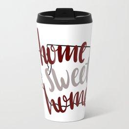 Home Sweet Home-WSU Travel Mug