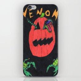 """Venom"" iPhone Skin"