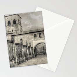 Oviedo memories #4 Stationery Cards