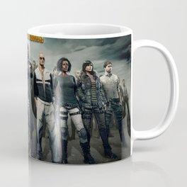 PUBG 11 Coffee Mug