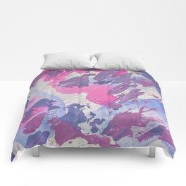 No. 25 Comforters