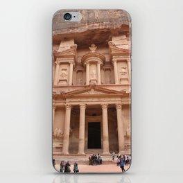 Petra, Jordan iPhone Skin