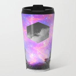 Made of Star Stuff Metal Travel Mug