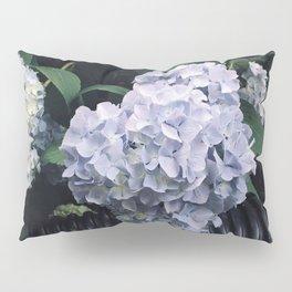 Hydrangeas & Hose Pillow Sham