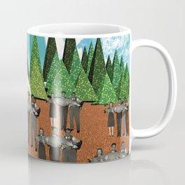 Epidemic Coffee Mug