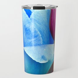 Majestic Tulips Travel Mug