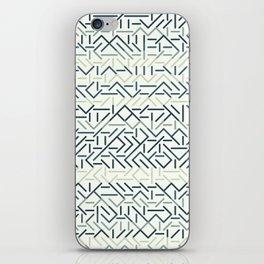 45 Degrees: Arctic iPhone Skin
