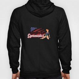 American Gymnastics Hoody