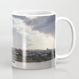 Shine on Brisbane Coffee Mug