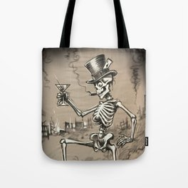 Mr Lucky Tote Bag