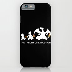 The Theory of Evolution  iPhone 6s Slim Case