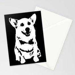 CORGI PET DOG Stationery Cards