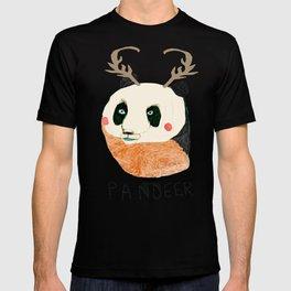 PANDEER :D T-shirt