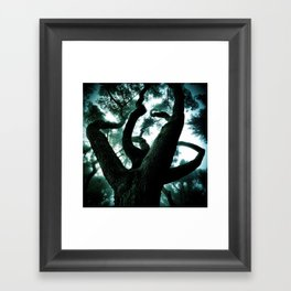 Print #6 Framed Art Print