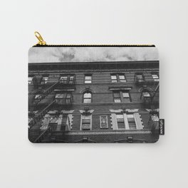 New York Architecture II Carry-All Pouch
