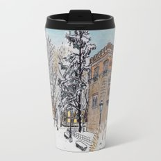 Spanish Palace Travel Mug